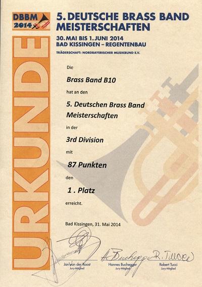 2014-05-DBBM-Urkunde