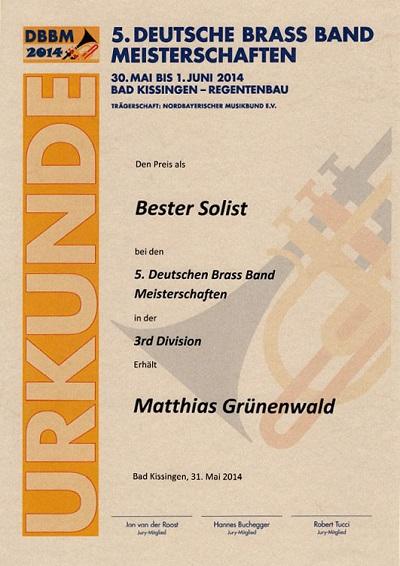 2014-05-DBBM-UrkundeSolo