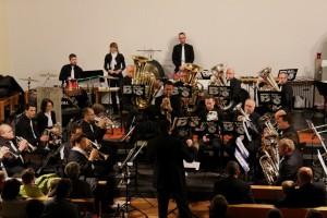Kirchenkonzert Hattenhofen 2015