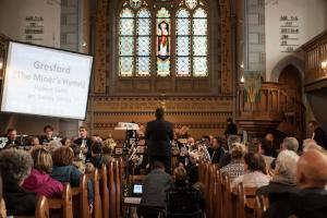 Kirchenkonzert Wangen 2017