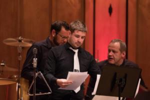 Deutsche Brass Band Meisterschaft 2018 in Bad Kissingen