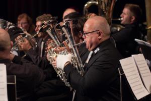 Pure Brass - Konzert 2019